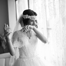Wedding photographer Dmitriy Agarkov (Agarkov). Photo of 25.09.2016