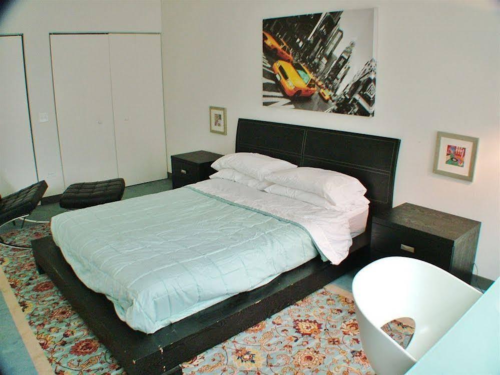 Millennium Park Apartments