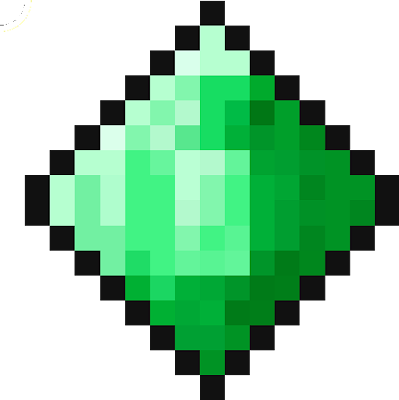 THE EMERALD FROM SIMS
