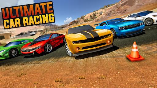 Ultimate Car Racing Simulator 2019 1.0.2 screenshots 1