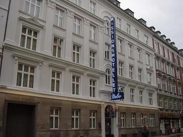 City Hotel Nebo Apartment