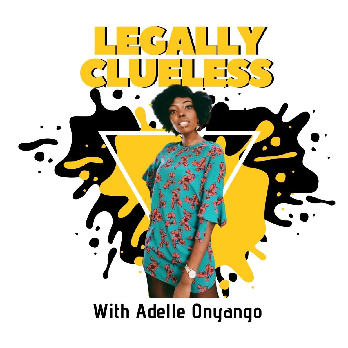 legally clueless podcast in kenya