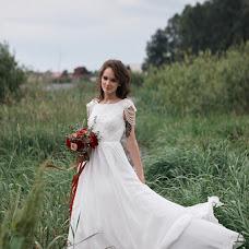 Wedding photographer Aleksandr Skripnikov (AlexandrSkr). Photo of 30.07.2017