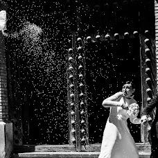 Fotógrafo de bodas javier urries (urries). Foto del 19.06.2017