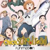 Chio's School Road (Original Japanese Version)