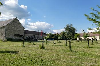 maison à La Chapelle-Montligeon (61)