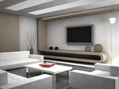 Ruang Tamu Design Lakaran Kecil Tangkapan Skrin