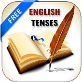 English Tenses Book