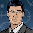 Archer: Danger Phone icon