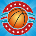 Basketball All Star Bounce icon