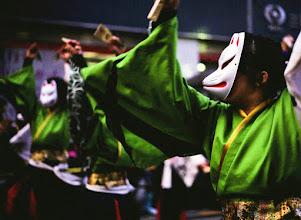 Photo: フクロ祭