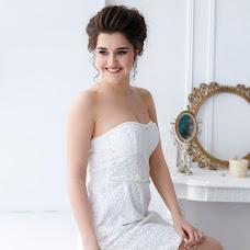 Wedding photographer Dasha Uzlova (uzlova). Photo of 14.07.2017