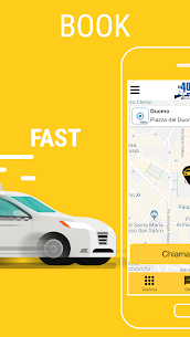 appTaxi – Book and Pay for Taxis 5.0.5 APK Mod for Android 3