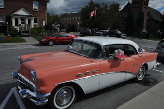 Photo: Car Show in Huntsville - durch Zufall hingekommen