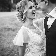Wedding photographer Nataliya Vasilkiv (Nata24). Photo of 01.08.2016