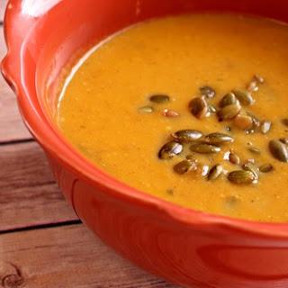 Copycat Corner Bakery Roasted Tomato Basil Soup