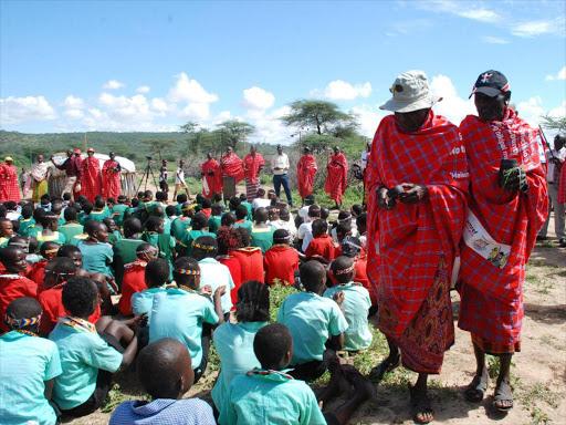 Let's accelerate efforts towards ending FGM