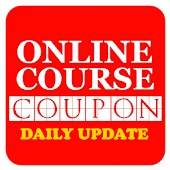 Online Course Coupon Daily Update