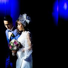Wedding photographer Loc Ngo (LocNgo). Photo of 10.04.2018