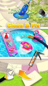 Sweet Baby Girl Cleanup 5 apk screenshot