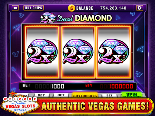 Vegas Slots - Play Las Vegas Casino Slot Machines! 1.1 9