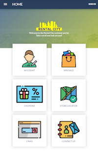 Download Rental City Customer Portal For PC Windows and Mac apk screenshot 3