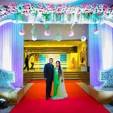 Wedding photographer Ravindra Chauhan (ravindrachauha). Photo of 30.07.2016