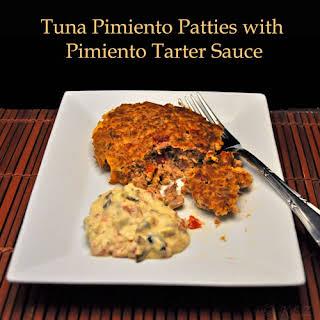 Tartar Sauce Tuna Recipes.