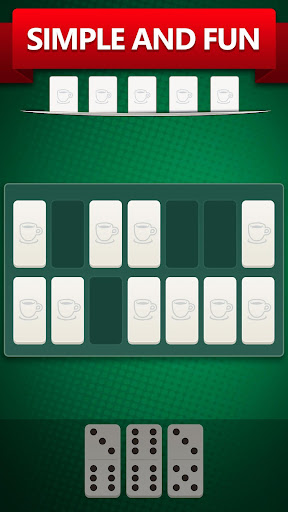 Dominoes - Classic Domino Board Game apkmr screenshots 4
