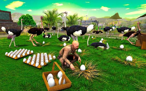 Farming Simulator Game 2018 u2013 Real Tractor Drive 1.4 screenshots 1