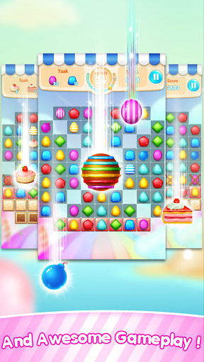 Candy Blitz Mania 1.0.2 screenshots 4