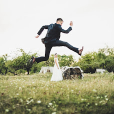 Wedding photographer Dmitro Skiba (DimaSkiba). Photo of 01.09.2016