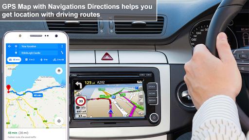 Download Navigation Maps on