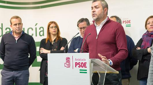 """El PSOE denuncia """"chantaje"""" a sus pueblos por Galasa"""