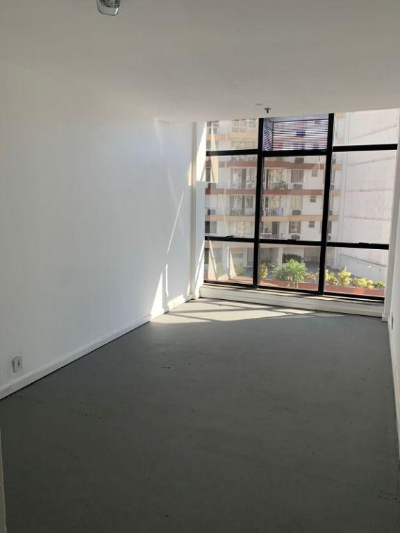 Sala para alugar, 30 m² por R$ 1.100,00/mês - Icaraí - Niterói/RJ