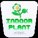 Indoor Plant Widget - Androidアプリ