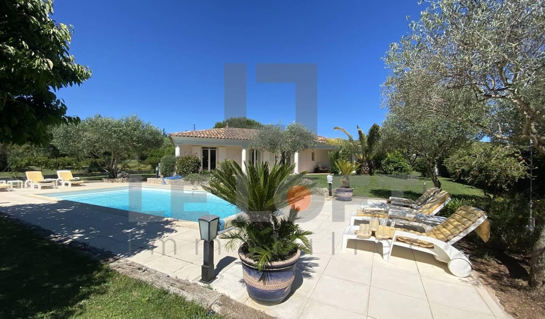 Maison avec piscine Frejus