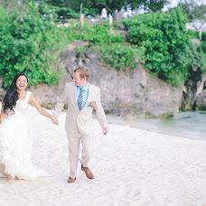 Wedding photographer Elizer Magno (iconsphotograph). Photo of 23.03.2015