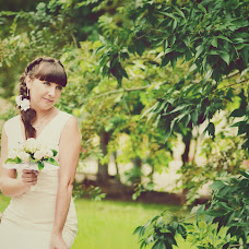 Wedding photographer Irina Kuzmina (Iren007). Photo of 05.06.2015