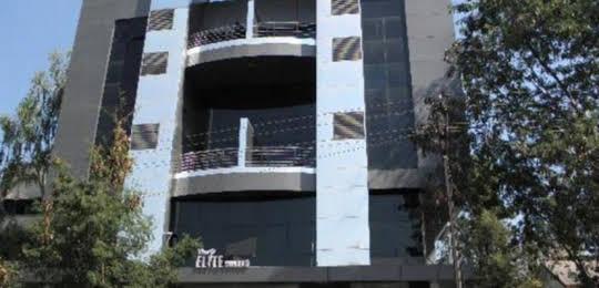 Hotel The Elite Suites