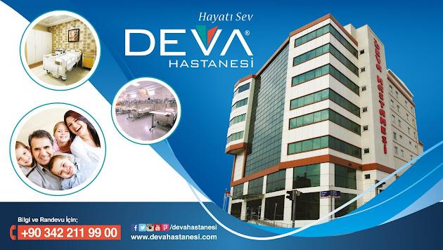 Deva Hospital GooglePlus  Marka Hayran Sayfası
