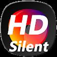 無音ビデオカメラ2 長時間録画もできる(HD高画質、長時間分割録画対応バージョン) icon