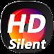 無音ビデオカメラ2 長時間HD録画もできる(HD画質、長時間分割録画対応バージョン) - Androidアプリ