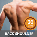 Stronger Back and Shoulder in 30 Days icon