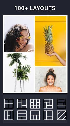 Photo Collage Maker - photo editor & photo collage 1.28.92 Screenshots 2