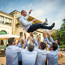 Wedding photographer Nello Mauri (mauri). Photo of 13.10.2015