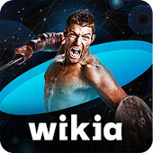 Wikia: Spartacus