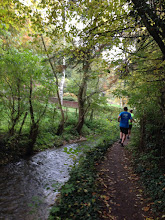 Photo: 24/10/2015 - Bear Trail 's Gravenvoeren