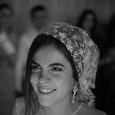 Wedding photographer Palichev Dmitriy (palichev). Photo of 27.03.2017