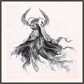 秘境の巫女